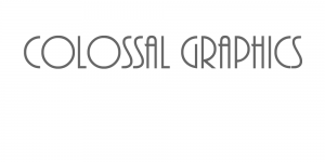 Colossal Graphic